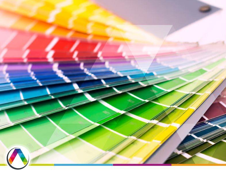 ¿Qué color elegir en la pared? Paleta cromática
