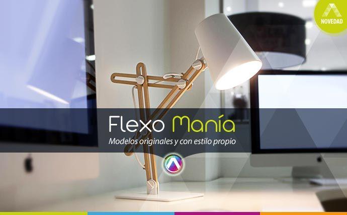 Novedades Flexo Manía :-)