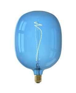 LED AVESTA azul 17 Ø 27 H