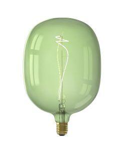 LED AVESTA verde 17 Ø 27 H