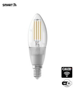 LED CANDLE E14 filamentos