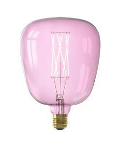 LED KIRUNA rosa 14 Ø 20 H