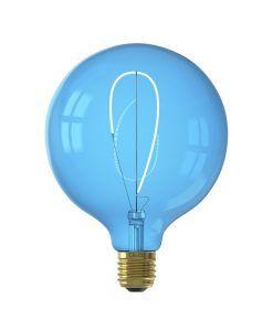 LED NORA azul 12,5 Ø 18 H