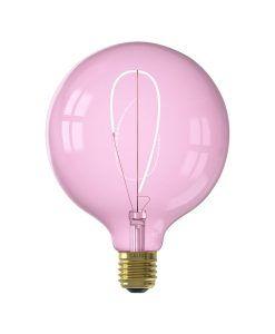 LED NORA rosa 12,5 Ø 18 H