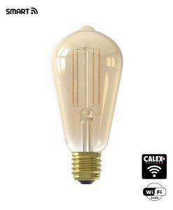 LED RUSTIC E27 filamentos