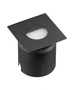 Señalizador negro 8,4 cm ASPEN II