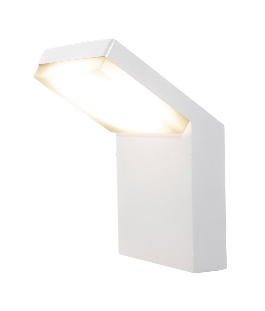 Aplique exterior blanco 6W ALPINE LED