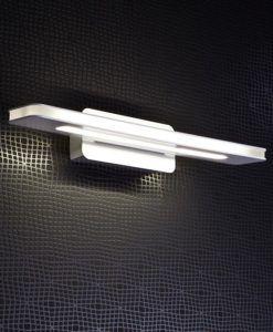 Aplique LED blanco MURIEL