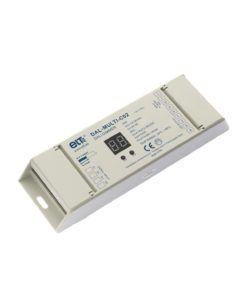 Digital dimmer tiras LED - 1 dirección digital - 4 canales